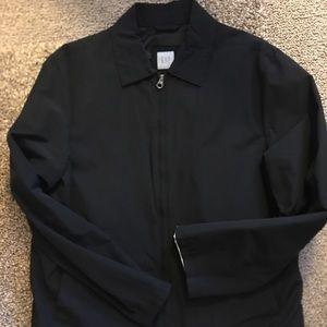 Men's large lightweight coat